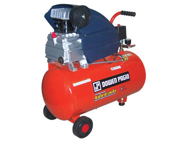 COMPRESOR AIRE 30 LTS 2,5 HP -CA2525SP