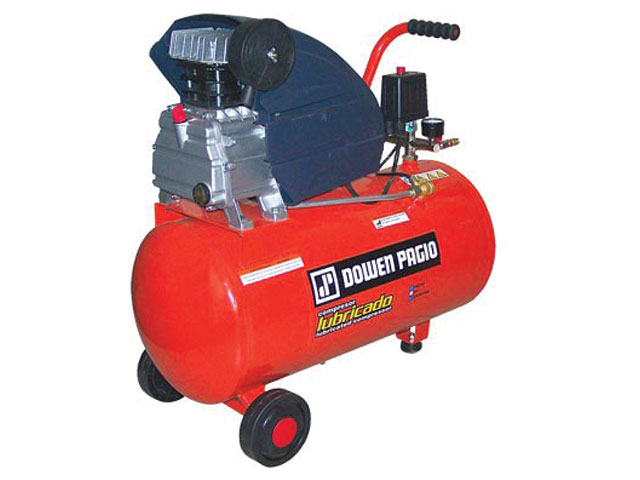 COMPRESOR AIRE 50 LTS 2,5 HP -CA2550SP