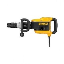 Demoledor SDS MAX 10 kgs 1500W 25 J Dewalt D25899K-AR