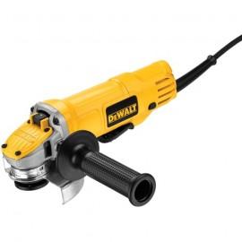 Amoladora angular compacta 115 mm 900W Dewalt DWE4120
