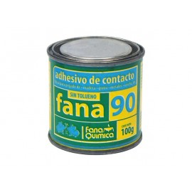 ADHESIVO FANACOLA SIN TOLUENO x  100 gr