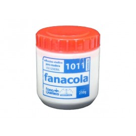 ADHESIVO VINILICO FANACOLA X 250 CC