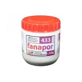 ADHESIVO ACUOSO FANAPOR x 250 g