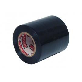 CINTA PVC REFRIG. c/ADHESIVO x 20m NEGRO - USO PROF