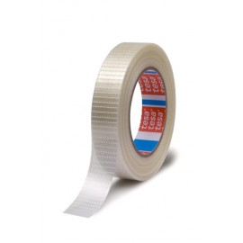 CINTA CON FILAMENTOS TESA CROSS FILAMENT TAPE 4591 19mm x 50mts
