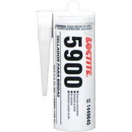 5900 SILICONA OXIMICA P/CARTER x 141 ml