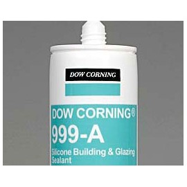 SELLADOR 999 A ACETICO NEGRO 300 ML DOW CORNING