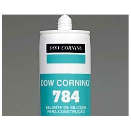 SELLADOR 784 X 300 ML ACETICO BLANCO DOW CORNING