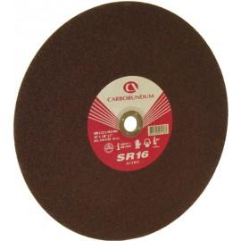 DISCO CORTE SEN - 406,4 x 3,2 x 25,4 -ACERO SR16