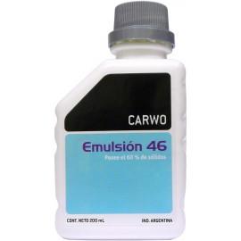 EMULSION 46 SOLIDO AL 60% x 200 mL