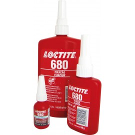 Fijación de partes loctite 680 x  50 ml L68050