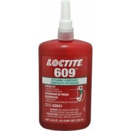 Fijacion de partes Loctite 609 X 250 ML L609250