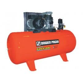 COMPRESOR AIRE 200 LTS 3 HP  -CCA3-200-2P - MONOFASICO