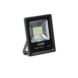 REFLECTOR LED 20W 6000K SMD 150w A6013S akai
