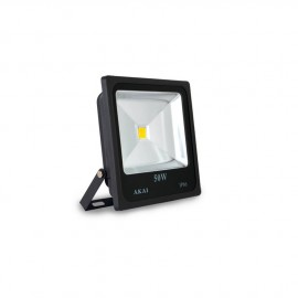 REFLECTOR LED 1 x COB 50W 4500Lm CALIDO AKAI A6043C