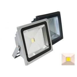 REFLECTOR FL 50W 6000K GRIS LUZ DIA A6043 akai