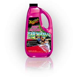 Classic Deep Crystal Car Wash x 1.89 lts Lavado