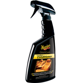 Gold Class Leather Spray x 473 ml Interior