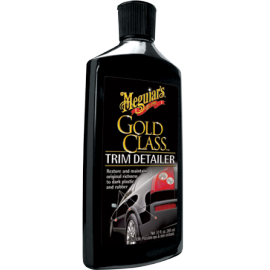 Gold Class Trim Detailer Crema x 296 ml Otras Superfic