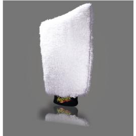 Microfibra Wash Mitt Guante x 1 Un Accesorios