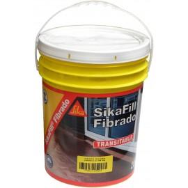 SIKAFILL FIBRADO BLANCO x 20Kg