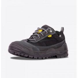 ZAPATILLA calzado de trabajo de seguridad  ATT SANTA FE NEGRO TALLE 41