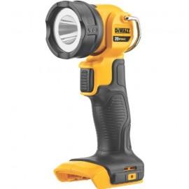 Linterna LED 20V Dewalt DCL040