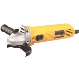 Amoladora angular compacta 115 mm 700W DWE4010-AR Dewalt