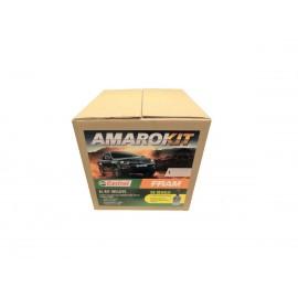Combo AMAROK aceites filtros con cleaner de regalo