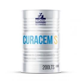 CURACEM S 200 LTS MEMBRANA DE CURADO DE HORMIGON