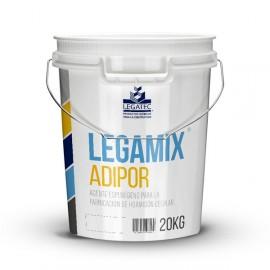 AGENTE PARA LA FABRICACION DE HORMIGON LEGAMIX POROS 20 kg