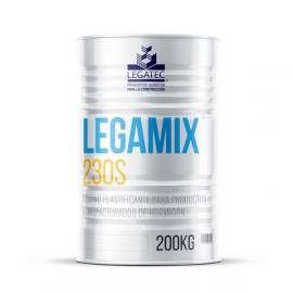 ADITIVO PLASTIFICANTE PARA MANUFACTURADOS LEGAMIX 230S x 200Kg