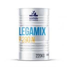 ADITIVO POLIFUNCIONAL PLASTIFICANTE LEGAMIX P 290N x 220kg