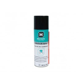 MULTILUB x 250cc Grasa SPRAY molykote