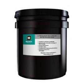Aceite para engranajes L-1168  x 18,9 lts Molykote