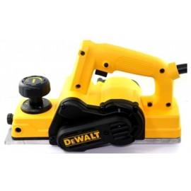 Cepillo electrico de 1mm  580W Dewalt D26676