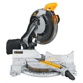 Ingleteadora 12´´ (305mm) - Cortes madera, aluminio, PVC - Cap: 100 x 203 mm - 1375W 4000rpm