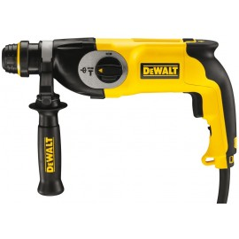 Rotomartillo Sds Plus Dewalt D25133k 800W 2.9 J