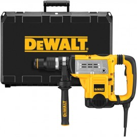 Rotomartilo SDS Max de 45 mm 1250W Dewalt D25602K-AR