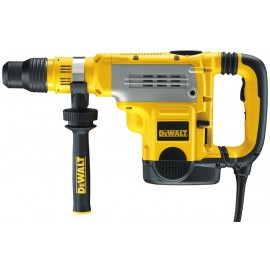 ROTOMARTILLO SDS MAX Rotopercutor 12 48mm 1400W D25722K-AR Dewalt