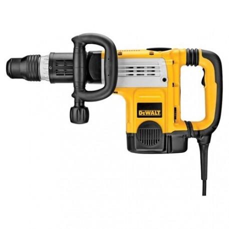 Demoledor SDS MAX  9.0 kgs. 1500W Dewalt D25891K-AR