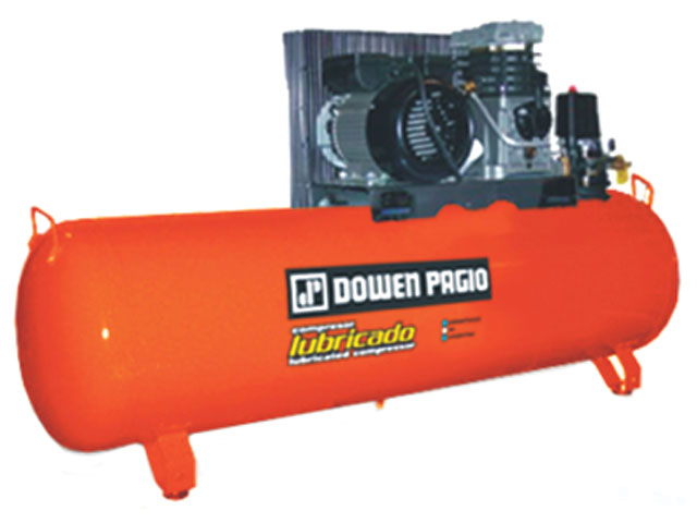 COMPRESOR AIRE 150 LTS 3 HP -CCA3-150-3P - TRIFASICO